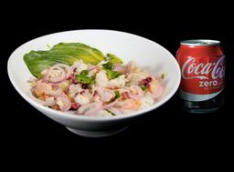 Almuerzo Peruano