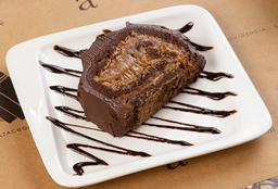 Pavlova Chocolate