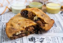 Empanada Criolla Venezolana