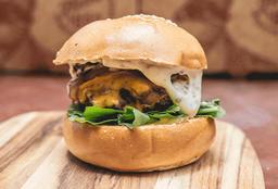 Original 1st Cheeseburger