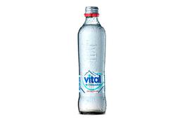 Agua Mineral 500 cc.