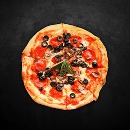 Pizza La Piu Bella (Mediana)