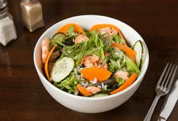 Gohan Salad