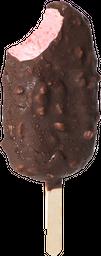 Helado Vegnun Chocolate Frambuesa. 120 Grs