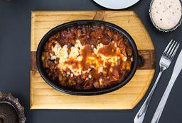 Estambul Guvec Carne (Preparado en greda)