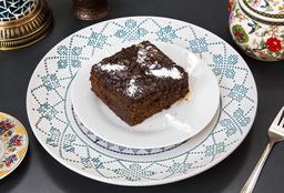 Browni Chocolate