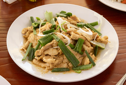 Pollo Mongoliano