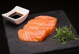 Sashimi Sake 10 Cortes