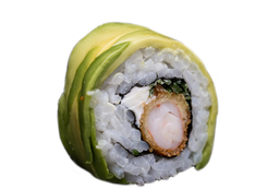 Avocado Ebi Furai (NUEVO)