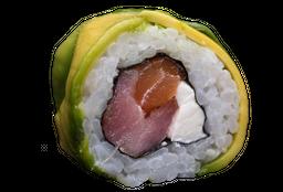 Avocado Sake Maguro (NUEVO)