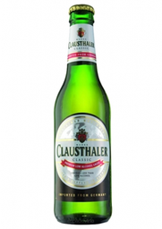 Cerveza Clausthaler 330 ml