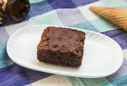Trozo De Brownie