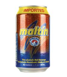 "Malta  ""Maltin Polar"""