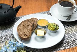 Desayuno Del 10