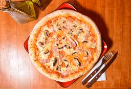 Pizza Azzurra