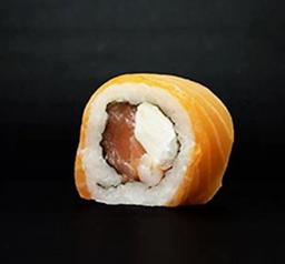 Ebi Sake Roll