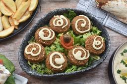 Falafel 6 Unidades