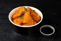 Pollo Crispy Teriyaki