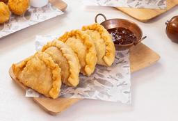 Empanada de Camarones