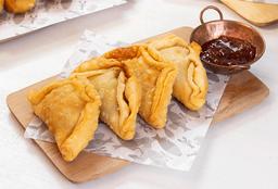 Empanada de Wagyu
