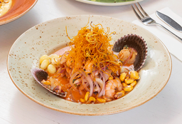 Ceviche Pulmay