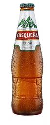 Cusqueña Trigo 330ml