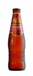 Cusqueña Red Lager 330ml