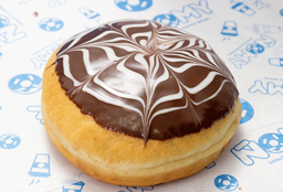 Ñomy Donut Nutella