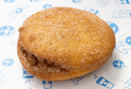 Ñomy Donut Manzana