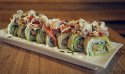 Roll Nikkei del Mes