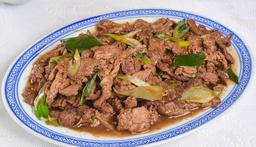 Filete Mongoliano