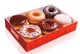 🍩 Box Rappi 6 Donuts (Promo Caja Sorpresa $4.635)