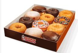 🍩 Box Rappi 12 Donuts (Promo Caja Sorpresa 12 $8.748)