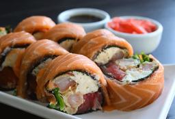 (106) Tuna Oriental