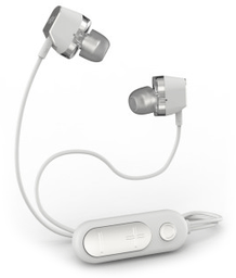 Audifono In Ear Sound Hub XD2 iFrogz blanco