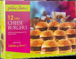 Cheese Burger 12Un