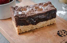 Brownie Oreo