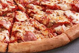 Pizza Todas las Carnes