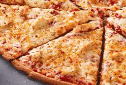 Pizza Chicken Garlic Parmesan Familiar