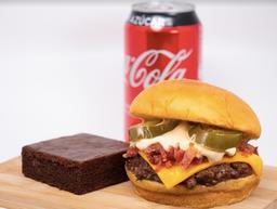 Burger 1+1+1