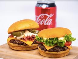 Burger 2+1