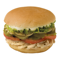 Sándwich de Pollo (Filetillos)