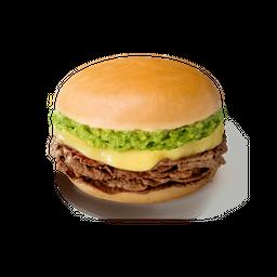 Sándwich de Churrasco o Lomito