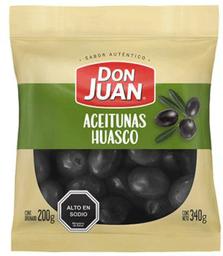 Aceituna Huasco Don Juan 200g
