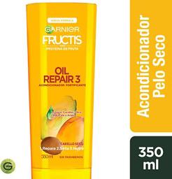 Acondicionador Fructis Oil Repair 350ml