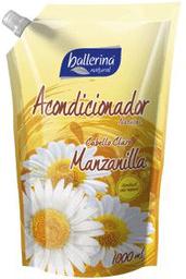 Acondicionador Manzanilla Doypack 900ml