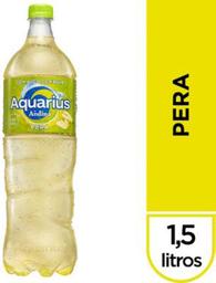 Agua Aquarius Pera Pet 1.6 lt