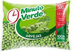 Arvejas Minuto Verde 500g