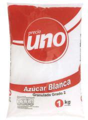Azucar Blanca 1kg Precio Uno