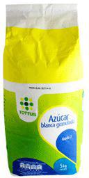 Azucar Granulada 5kg Tottus